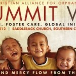 Christian Alliance for Orphans Summit VIII