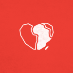 LoveAfricaHeart