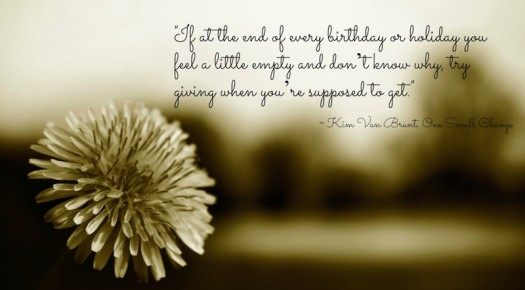give-up-holiday-quote